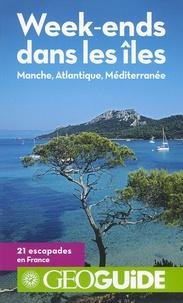 Sabine Albertini et Célia Bénisty - Week-ends dans les îles.