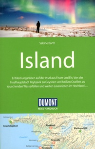 Sabine Barth - Island. 1 Plan détachable