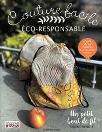 Sabine Benoit - Couture facile - Eco-responsable.