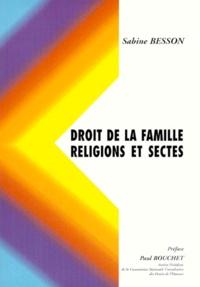 Deedr.fr Droit de la famille, religions et secte Image