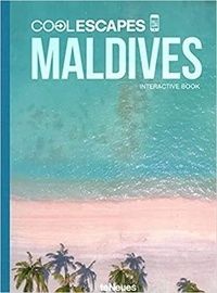 Maldives- The Interactive Book - Sabine Beyer |
