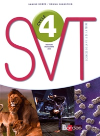 SVT Cycle 4 - Sabine Bobée | Showmesound.org
