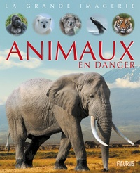 Sabine Boccador - Animaux en danger.