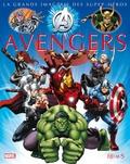 Sabine Boccador - Avengers.