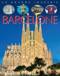 Barcelone - Sabine Boccador  