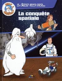 Sabine Boccador et  Procidis - La conquête spatiale.