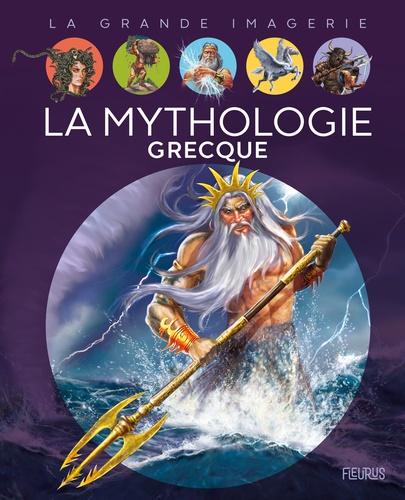 Sabine Boccador et Franco Tempesta - La mythologie.