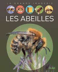 Sabine Boccador - Les abeilles.