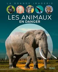 Sabine Boccador - Les animaux en danger.