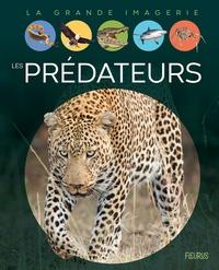 Sabine Boccador - Les prédateurs.