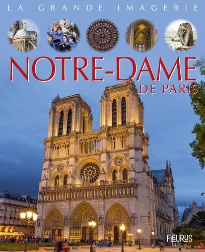 Sabine Boccador - Notre-Dame de Paris.