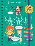 Sabine Boccador - Sciences et inventions.