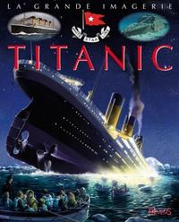 Sabine Boccador - Titanic.