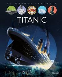 Sabine Boccador et Olivier-Marc Nadel - Titanic.