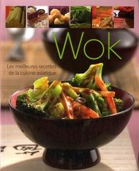 Blackclover.fr Wok - Les meilleures recettes de la cuisine asiatique Image