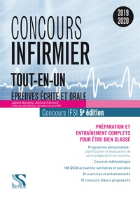Checkpointfrance.fr Concours infirmier Image
