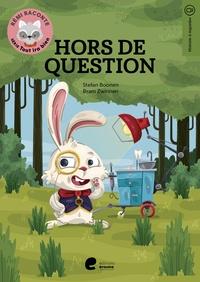 Sabine Boonen - Hors de question!.