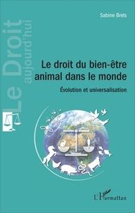 Accentsonline.fr Le droit du bien-être animal dans le monde - Evolution et universalisation Image