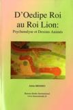 Sabine Broddes - D'Oedipe Roi au Roi Lion : psychanalyse et dessins animés.