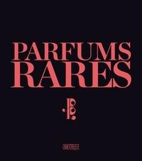 Sabine Chabbert et Laurence Férat - Parfums rares.