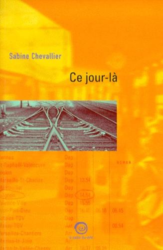 Sabine Chevallier - .