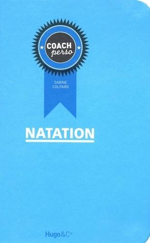 Sabine Colpart - Natation.
