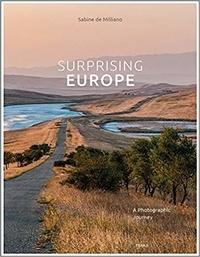 Sabine de Milliano - Surprising Europe.