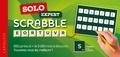 Sabine Descours - Scrabble solo expert.