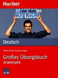 Openwetlab.it Grosses Ubungsbuch Deutsch Grammatik Image