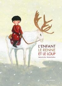 Lenfant, le renne et le loup.pdf