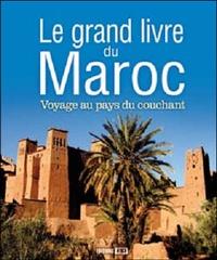 Le grand livre du Maroc - Voyage au pays du couchant.pdf