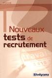 Sabine Duhamel et Pascaline Roi - Nouveaux tests de recrutement.