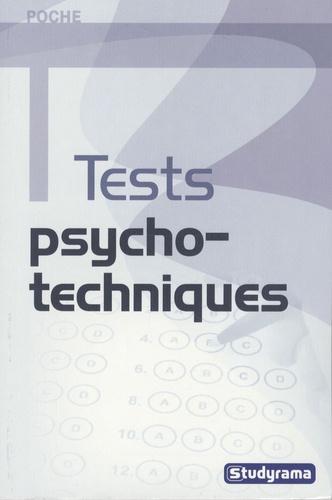 Sabine Duhamel et Pascaline Roi - Tests psycho-techniques.