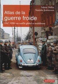 Corridashivernales.be Atlas de la guerre froide - Un conflit global et multiforme Image