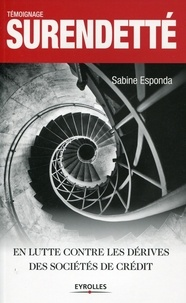 Sabine Esponda - Surendetté.