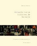 Sabine Euverte - Soixante-treize histoires de Nathalie.