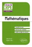 Sabine Evrard et Virginie Le Men - L'épreuve écrite de mathématiques.