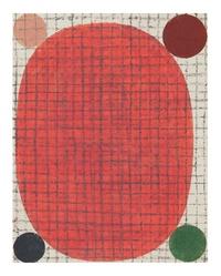 Sabine Finkenauer - La Funambule sur le fil d'une tendre géométrie.
