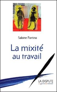 Sabine Fortino - .