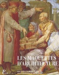 Les maquettes darchitecture - Fonction et évolution dun instrument de conception et de réalisation.pdf