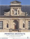 Sabine Frommel - Primatice architecte.