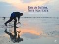 Sabine Godard et Bernard Godard - Baie de Somme, terre nourricière - Paysages, labeurs et délices.