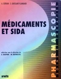 Era-circus.be MEDICAMENTS ET SIDA . Guide à l'usage des soignants et des proches Image