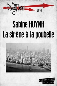 Sabine Huynh - .