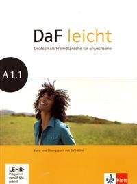DaF leicht A1.1 - Kurs- und Übungsbuch.pdf