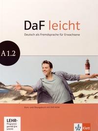 DaF leicht A1.2 - Kurs- und Ubungsbuch.pdf