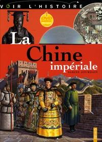 La Chine impériale - Sabine Jourdain | Showmesound.org