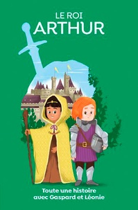 Le roi Arthur - Sabine Jourdain | Showmesound.org