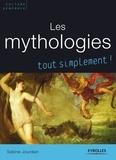 Sabine Jourdain - Les mythologies.
