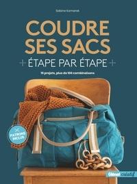 Goodtastepolice.fr Coudre ses sacs étape par étape - 15 projets, plus de 100 combinaisons Image